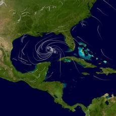 Visoka temperatura mora u Meksičkom zalivu najavljuje NOVU KATASTROFU