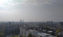 Visoka zagadjenost vazduha u Beogradu i još nekoliko gradova u Srbiji
