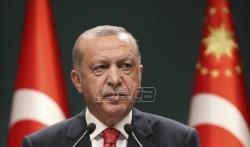 Visoke tenzije izmedju Turske i Grčke u Sredozemlju