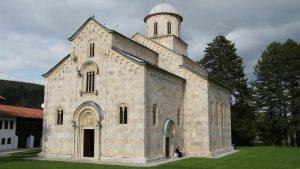 Visoki Dečani i Pećka Patrijaršija od danas otvoreni za posetioce