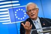 Visoki predstavnik EU o novom crtanju granica: Mora da prestane, opasno je i neprihvatljivo