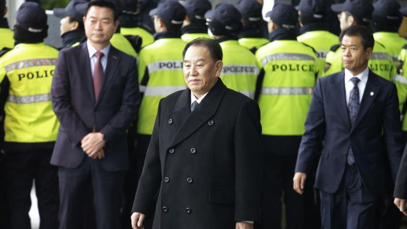 Visoki zvaničnik Pjongjanga stiže u SAD, sastanak sa Pompeom