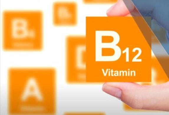 Vitamin B12 ključan je nutrijent iz kompleksa B vitamina!
