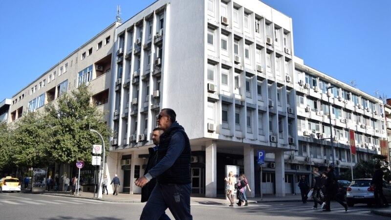 Vlada Crne Gore i tužilaštva u klinču