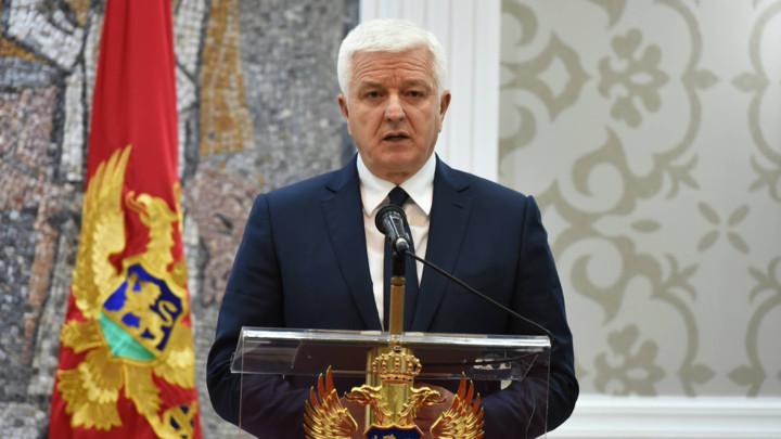 Vlada Crne Gore stopira izgradnju nekoliko malih hidroelektrana