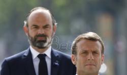 Vlada Eduara Filipa podnela ostavku