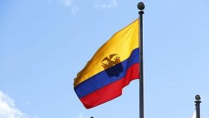 Vlada Ekvadora se sklonila iz Kita