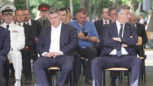 Vlada Hrvatske od ove godine priređuje proslavu Dana antifašističke borbe