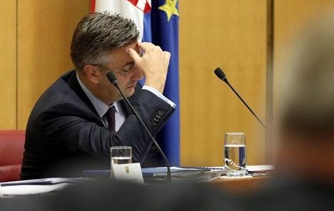 Vlada: Izjava predsjednice o slobodi kretanja neuobičajena