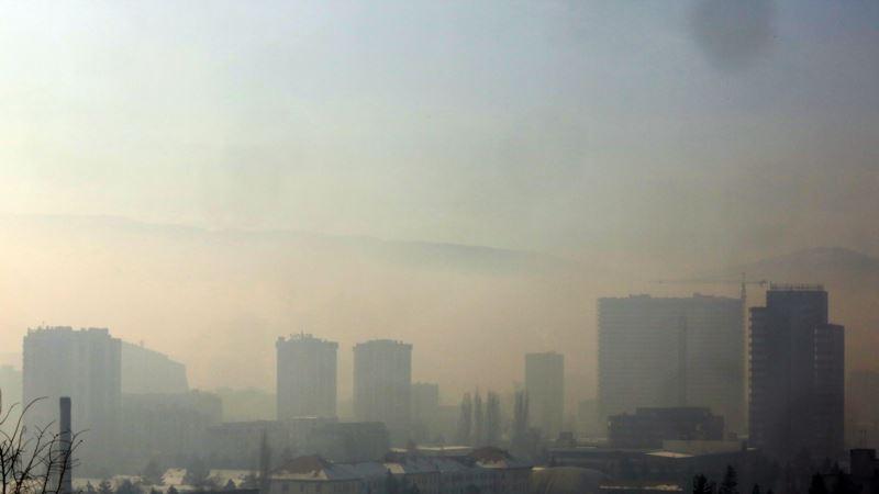 Vlada Kantona Sarajeva obezbjeđuje prečistače vazduha