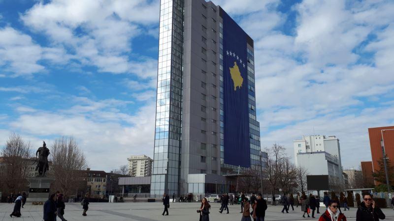 Vlada Kosova u ostavci zaseda u petak