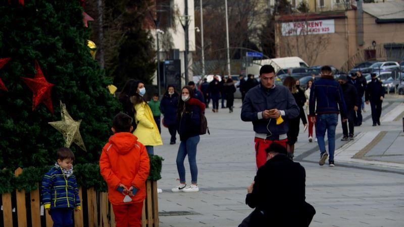 Vlada Kosova ublažila mere u borbi protiv COVID-19