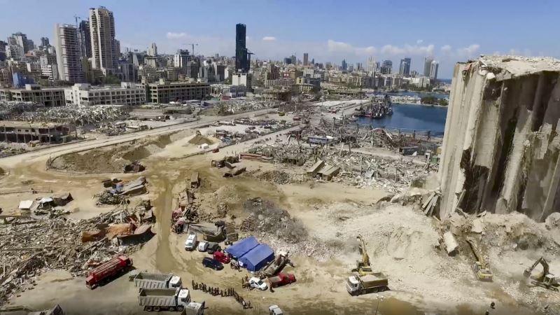 Ostavka libanskog premijera: Korumpirane političare okrivio za katastrofu
