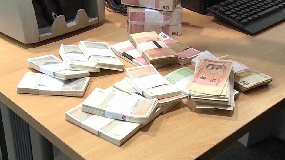 Vlada RS uzela 60 miliona da zakrpi Budžet