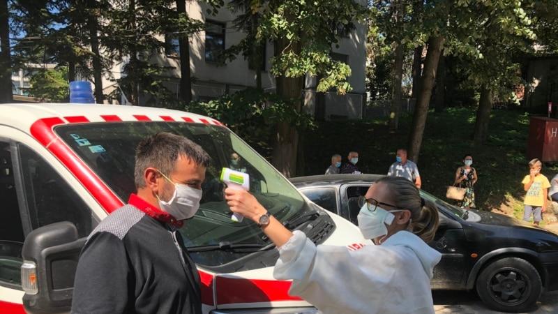 Vlada Republike Srpske najavljuje nove mjere zbog većeg broja zaraženih