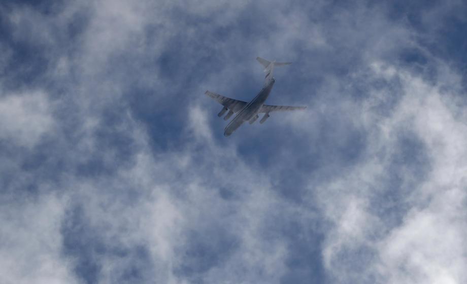 Vlada Republike Srpske prodaje avion, početna cena 950 hiljada evra