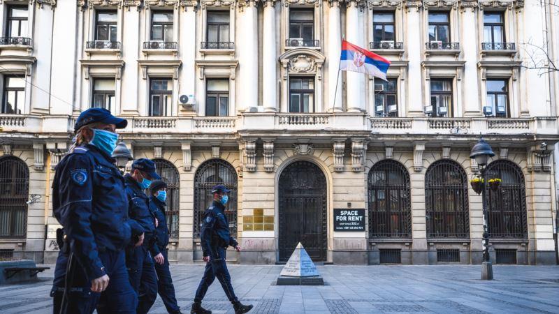 Vlada Srbije: Za obaveštavanje javnosti o korona virusu zadužen isključivo Krizni štab