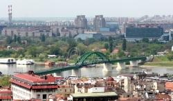 Vlada Srbije formirala radnu grupu za izgradnju novog mosta preko Save u Beogradu