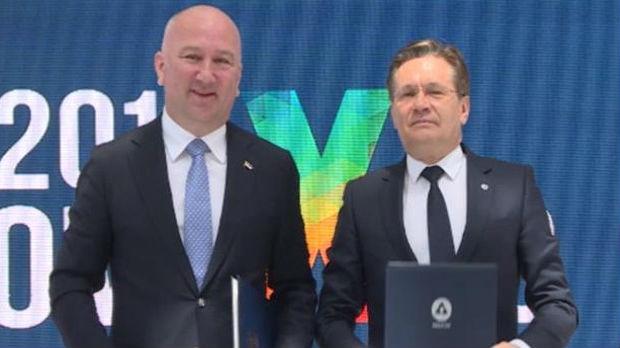 Vlada Srbije i Rosatom potpisali sporazum o saradnji