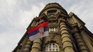 Vlada Srbije o klimatskim promenama, udžbenicima, zapošljavanju