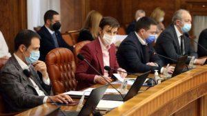 Vlada Srbije o rodnoj ravnopravnosti, zabrani diskriminacije i borbi protiv nasilja nad ženama