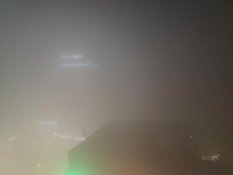 Vlada Srbije o zagađenom vazduhu: Biće formiran tim koji će se baviti ovim problemom