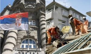 Vlada Srbije šalje 500.000 evra pomoći Japanu