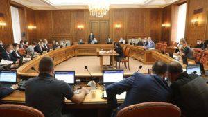 Vlada Srbije usvojila Uredbe o raspodeli podsticaja u poljoprivredi i ruralnom razvoju