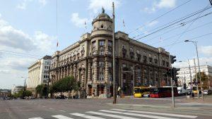 Vlada Srbije usvojila više uredbi u vezi borbe protiv epidemije virusa korona