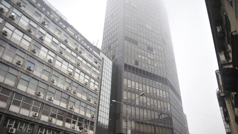 Vlada Srbije vanredno zaseda zbog zagađenja vazduha