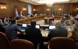 Vlada Srbije zabranila okupljanje više od deset ljudi, maske obavezne ako nema rastojanja