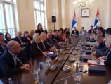Vlada Srbije zasedala u Prokuplju - 3 projekta za Toplički okrug