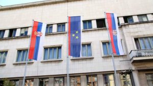 Vlada Vojvodine ustupila tri stana Dečjem selu