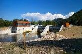 Vlada dala koncesije za gradnju još dve male hidroelektrane
