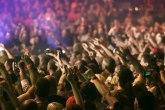 Vlada u Velikoj Britaniji dozvolila koncerte i druge manifestacije