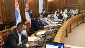 Vlada odlučila da se Veterinarski instituti uključe u laboratorijsko testiranje