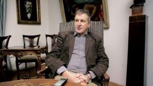 Vlada razrešila direktora Nardonog pozorišta Dejana Savića