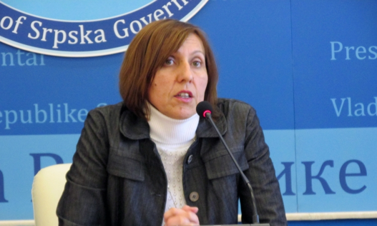 Vlada smijenila DNS-ovu pomoćnicu ministra saobraćaja
