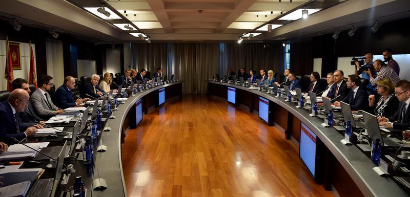 Vlada traži da EPCG hitno sanira štetu u Pljevljima