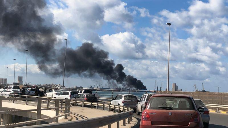 Vlada u Tripoliju obustavlja učešće u pregovorima
