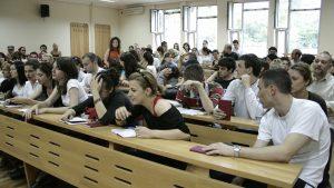 Vlada usvojila Predlog zakona o dualnom modelu studija