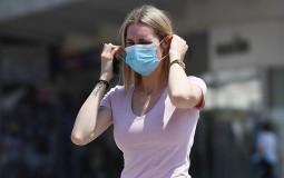 Vlada usvojila nove mere za Beograd, kazna za nenošenje maske 5.000 dinara