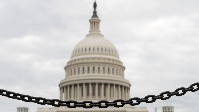 Vlada zatvorena 22. dan - najduže u istoriji