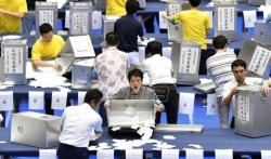 Vladajuća koalicija premijera Šinza Abea osiguraće većinu u japanskom Senatu