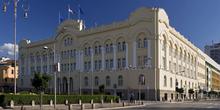 Predsedništvo BiH prihvatilo poziv Vučića za posetu Srbiji