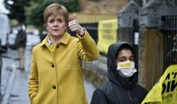 Vladajući škotski nacionalisti bez apsolutne većine