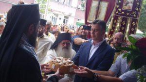 Vladan Vasić: Obeležavanje Gradske slave Pirota Velike Gospojine bez litija