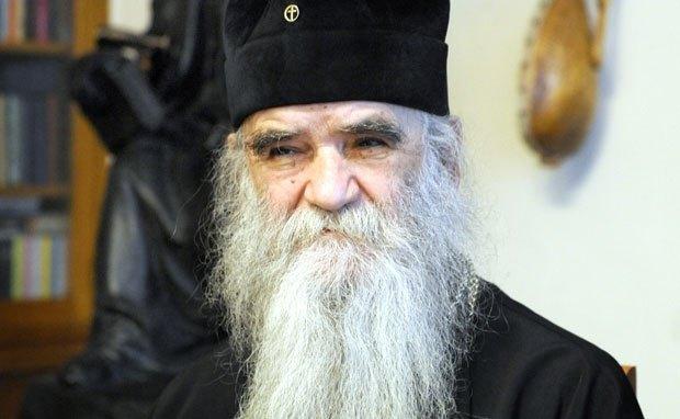 Vladika Amfilohije ostavio pismo narodu i Krivokapiću