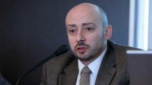 Vladimir Vučković dao ostavku na mesto člana Fiskalnog saveta