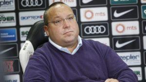 Vladimir Vuletić: Vučić čini sve da pomogne Belivuku